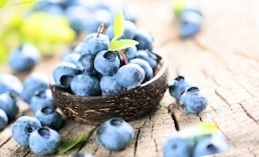 blueberries-superfoods