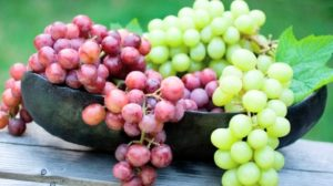 grapes-pesticides