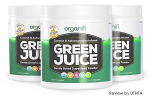 organifi green juice cans