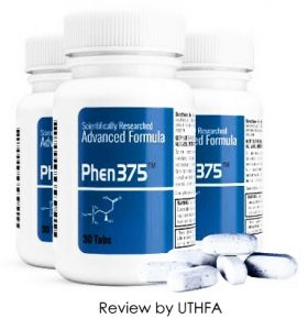 phen375 official bottle packaging