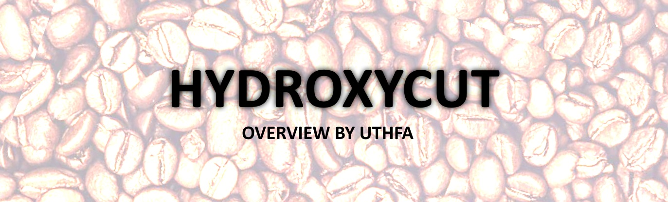 Hydroxycut Title Banner